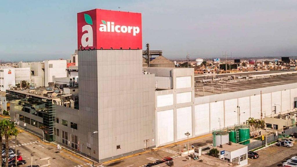 Alicorp usa SAP
